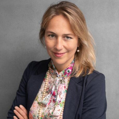 Veronika Šilhová