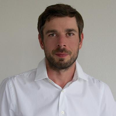 Pavel Gebauer
